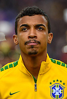 "Conmebol - Copa America CHILE 2015 / <br /> Brazil National Team - Preview Set // <br /> Luiz Gustavo Dias "" Luiz Gustavo """