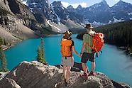 Rockies in Canada