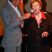 NLD/Amsterdam/20110520 - Lancering website tv programma Ja Zuster, Nee Zuster, Hans van Willigenburg