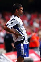 Community  Shield Millennium Stadium Cardiff  Liverpool v Chelsea 13/08/2006<br />