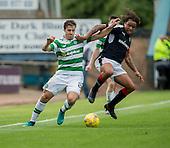 01-10-2016 Dundee v Celtic