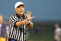 Tim Thul referee photos