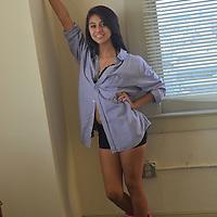 Daniella Hinojosa - Crush of Week proofs