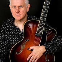Patrick Naylor Jazz Guitarist