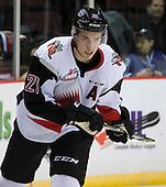 Brett Howden (C)Moose Jaw WarriorsWHL