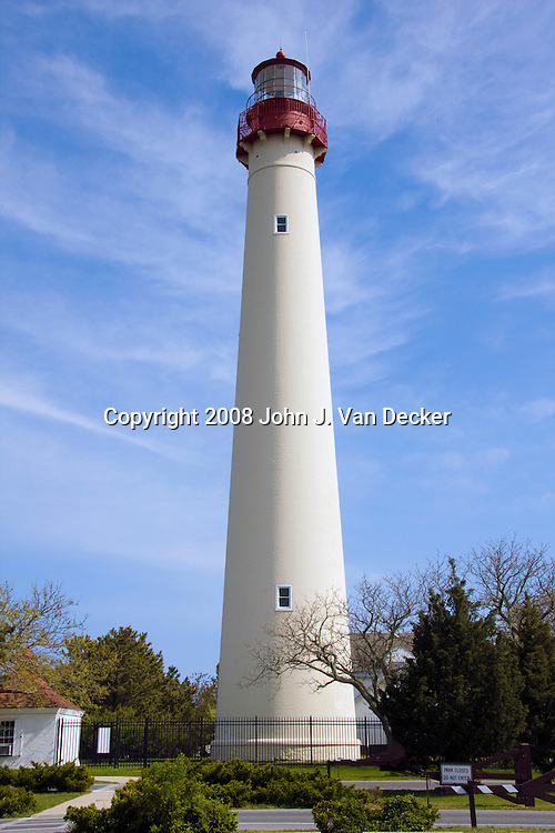 Cape May Lighthouse, Cape May, New Jersey