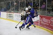 MIH: St. Norbert College vs. Concordia University (Wisconsin) (11-03-17)