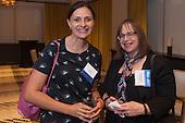 Women's Leadership Breakfast 2015