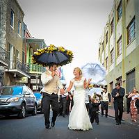 Lucas  & Erin - Wedding Samples - Hotel Mazarin