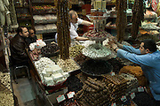 The Spice Bazaar, near the Grand Bazaar,is one of the largest bazaars in the city. Located in the Eminönü quarter of the Fatih district.