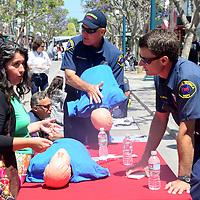 Sidewalk CPR