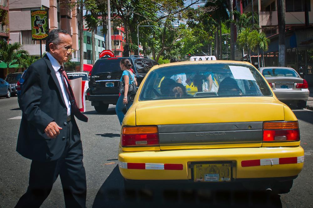 PANAMA CITY / CIUDAD DE PANAMA<br /> Photography by Aaron Sosa.<br /> Panama City - Panama 2011.<br /> (Copyright &copy; Aaron Sosa)