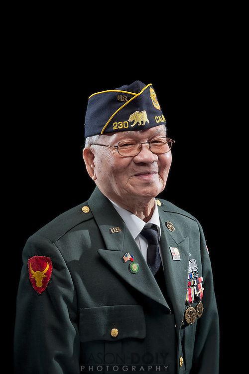 Filipino Veterans