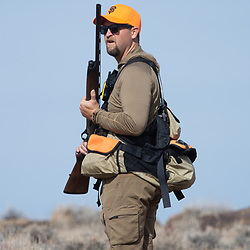 092918 - Sage Grouse Hunt with David Bobzien for The Nevada Independent