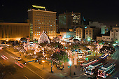 El Paso, Texas - Christmas