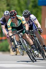 20070513 - USA Cycling Collegiate Nationals Criterium Men's Div. 1