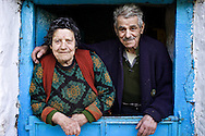 Vasili (100)and Eleftheria are living proof that close family relationships and a purpose in life are two proven contributors to longevity.
