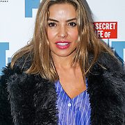 London, England,UK. 12th Nov 2016: Elen Rivas attend the UK 'Petmiere' of The Secret Life of Pets to mark the Blu-ray and DVD release on Monday November 14th 2016 at Prince Charles Cinema, Soho,London,UK. Photo by See Li