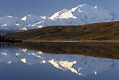 Alaska: Denali, Mt. McKinley