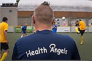 Die Spieler für das Team Germany, unserer Mannschaft beim Homeless World Cup, werden dieses Jahr nicht bei der Deutschen Meisterschaft ausgewählt, sondern es wird je ein süd- und ein norddeutsches Sichtungsturnier veranstaltet.<br /> <br /> Zur norddeutschen Sichtung, begleitet von unserem HWC - Duo, Coach Jiri Pacourek und  Team Manager Ferderik Bükers,