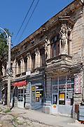 Little Paris Style, Fin de siècle 1890's shop, Bucharest