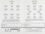 Munster Hurling Semi-Final.5th June 1977  05.06.1977.Clare v Tipperary.Pairc na NGael, Limerick