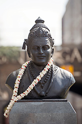 The Lambeth Basaveshwara Foundation came together to celebrate the joint birth anniversary of Basaveshwara and Dr Ambedkar. The event was also attended by Ruchi Ghanashyam, High Commissioner of India to the United Kingdom. <br /> <br /> Richard Hancox | EEm 14042019