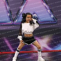 1013_Infinity Cheer and Dance - Tiny Dance Solo Hip Hop