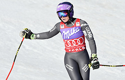 19.03.2017, Aspen, USA, FIS Weltcup Ski Alpin, Finale 2017, Riesenslalom, Damen, im Bild Tessa Worley (FRA) // Tessa Worley of France during the ladies's Giantslalom of 2017 FIS ski alpine world cup finals. Aspen, United Staates on 2017/03/19. EXPA Pictures © 2017, PhotoCredit: EXPA/ Erich Spiess