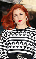 Katy B, X-Men: Days Of Future Past - UK Film Premiere, Odeon Leicester Square, London UK, 12 May 2014, Photo by Richard Goldschmidt