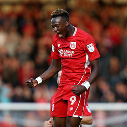 Wycombe Wanderers v Bristol City - League Cup