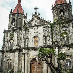 Molo, Iloilo Church