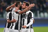 Juventus v Lyon - UEFA Champions League - 02/11/2016