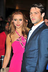 "© licensed to London News Pictures. London, UK  12/05/11 Una Healey attends the UK premiere of Pirates of the Carribean 4 ""on Stranger Tides"" at Londons Westfield . Please see special instructions for usage rates. Photo credit should read AlanRoxborough/LNP"