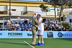 July 22, 2017 - France - Ilie Nastase (Credit Image: © Panoramic via ZUMA Press)
