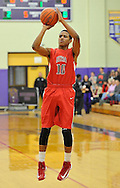 Elyria at North Royalton boys varsity basketball on January 4, 2013. Images © David Richard and may not be copied, posted, published or printed without permission.