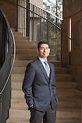 Justice Mariano-Florentino Cuéllar, California Supreme Court