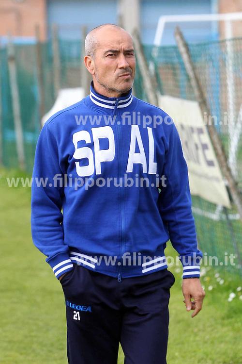 MISTER ALBIERO