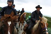 Dyrhaug Ridesenter har tilbudt rideturer i Sylene i 35 år. En familiebedrift som startet tidlig med naturbasert turisme. Kun islandshester brukes. Flere firma satser på hesteturisme fjellet i Tydal, og i bygda Stugudal er det flere islandshester enn fastboende. There are many possibilities for riding in the mountains in Tydal in Mid-Norway. Dyrhaug Ridesenter. Dyrhaug Ridesenter,