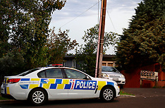 Auckland-Police investigate stabbing of a female in New Lynn