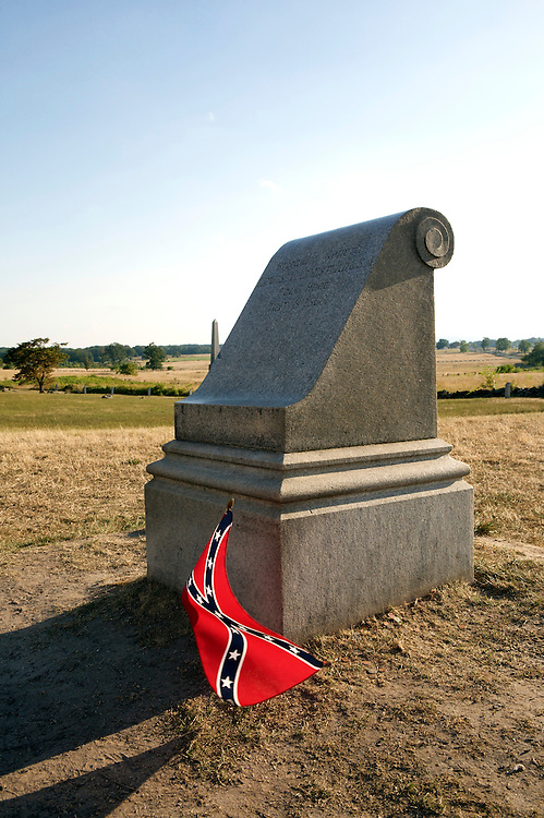 UNITED STATES-GETTYSBURG-National Military Park. PHOTO: GERRIT DE HEUS.VERENIGDE STATEN-GETTYSBURG-National Military Park Pennsylvania. COPYRIGHT GERRIT DE HEUS