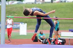 D2 High Jump W
