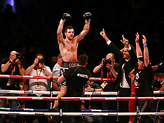MAY 31 2014 Froch V Groves Fight-Wembley