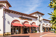Sun Diego Boarding Shop at The Outlets San Clemente