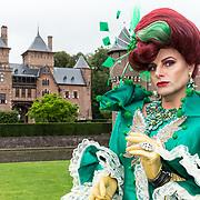 NLD/Utrecht/20180912 - Cast presentatie The Christmas Show 2018, Fred van Leer