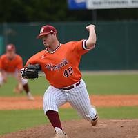 Baseball: Methodist University Monarchs vs. Maryville (TN) Scots