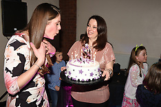 Kerry's 40th Birthday Party