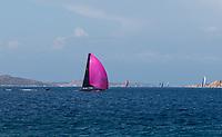 JETHOU, Rolex Maxi Cup 2017, Costa Smeralda, Porto Cervo Yacht Club Costa Smeralda (YCCS).