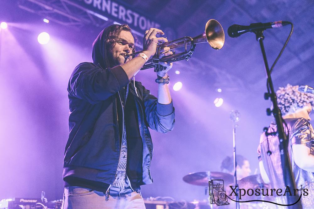 Performance at the Cornerstone in Berkeley, CA. Photos: Karen Goldman. Instagram: @xposurearts <br /> Website: www.xposurearts.com