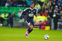 Alexandre LACAZETTE  - 20.01.2015 - Nantes / Lyon  - Coupe de France 2014/2015<br /> Photo : Vincent Michel / Icon Sport